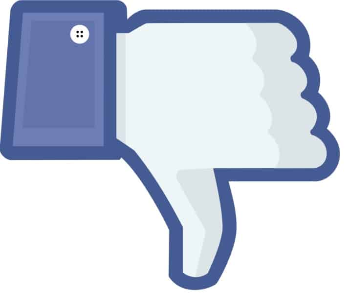 Featured image for Facebook Dislike Button Finally Coming? Not So Fast
