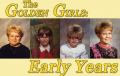 six-year-old girls