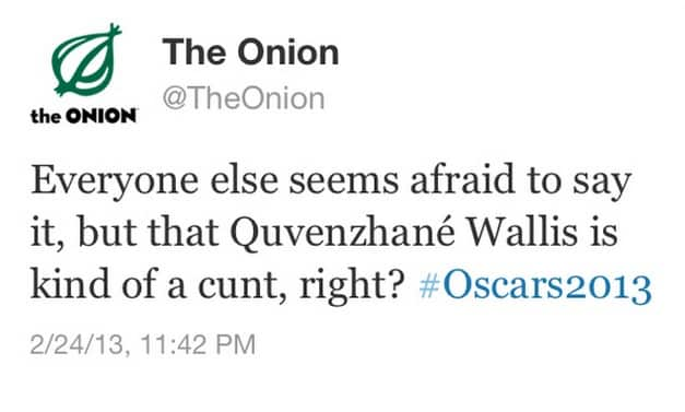 onion tweet