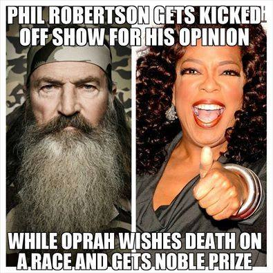 11 duck dynasty fans who don t understand how the first amendment works