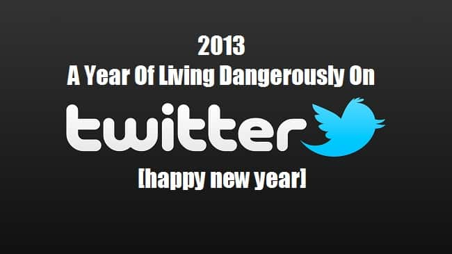 Featured image for 10 Of The Most Controversial, Talked-About Tweets Of 2013