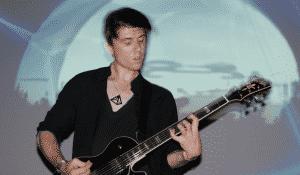 Guitarist Benjamin Curtis Dies