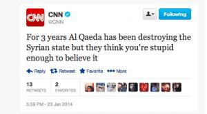 CNN Hacked SEA