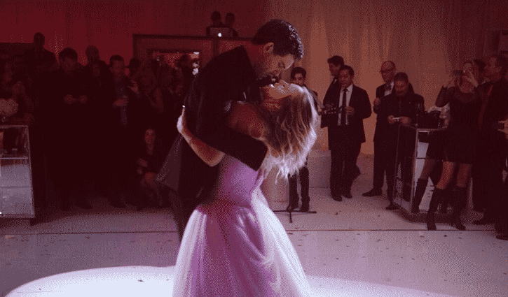 Kaley Cuoco Shares Photos Of Wedding To Ryan Sweeting