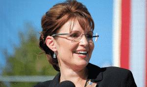Sarah Palin Obama Race Card MLK