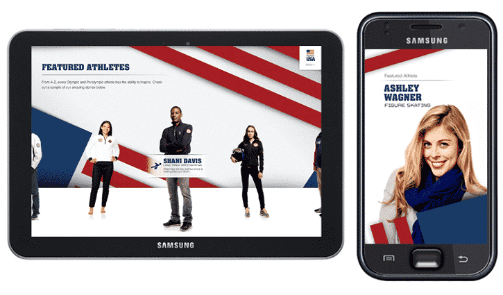 Featured image for Team USA Launches Official App For Sochi Olympics