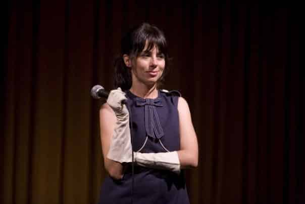 Featured image for Natasha Leggero Receives Death Threats, Refuses To Apologize For Spahetti-O Joke