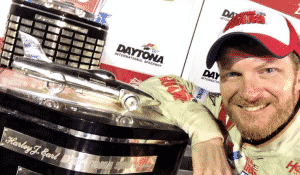 Twitter Sees Dale Earnhardt Jr