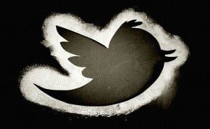 On average, 10,000 racial slurs are tweeted daily according to the think tank Demos.