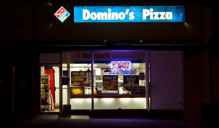 Featured image for Domino's Pizza UK Trolls Twitter Troll Who 'Burnt Penis Severely'