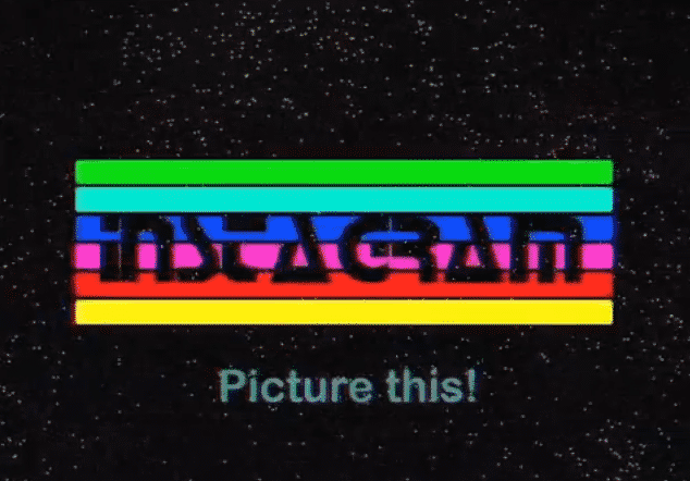 Featured image for If Instagram Was Invented In The 80s [Video]