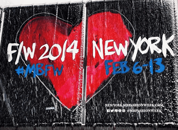 Featured image for NY Fashion Week: Five Instagram Users To Follow This February