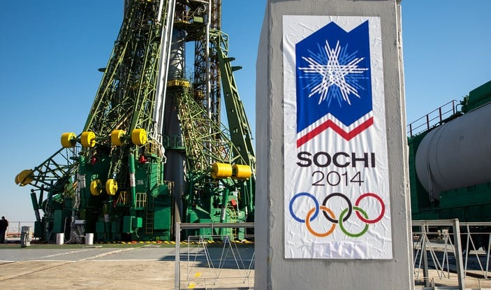 Featured image for #SochiProblems Highlights Trouble At Winter Olympics