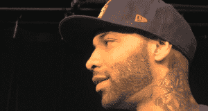 Joe Budden The Rapper
