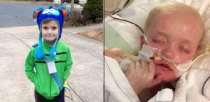Since Thursday, thousands of people have been begging a drug maker through countless emails and phone calls, asking for medication on behalf of an ailing 7-year-old cancer survivor named Josh Hardy.