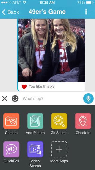 Omlet App