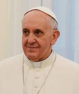 Pope Francis Twitter Prayers
