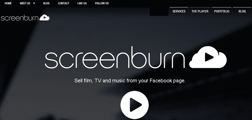 Featured image for Screenburn A Video Monetization Platform For Facebook Raises Angel Funding