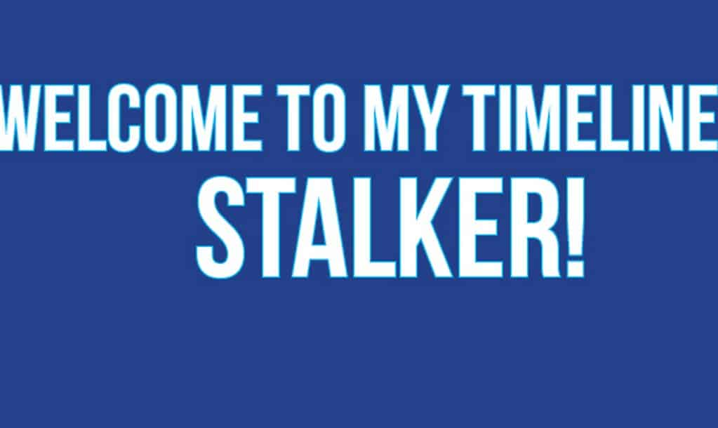 Dont Suck At Facebook 386 Inbox Stalkers Badgering And Creeps Of All Genders