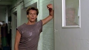kevin bacon 80s