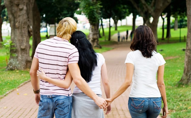 Featured image for Kotango Might Be The Polyamory Social Network That Doesn't Out You On Facebook