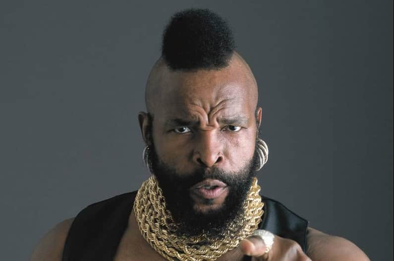 Featured image for Shannon Briggs Goes Mr. T On Twitter