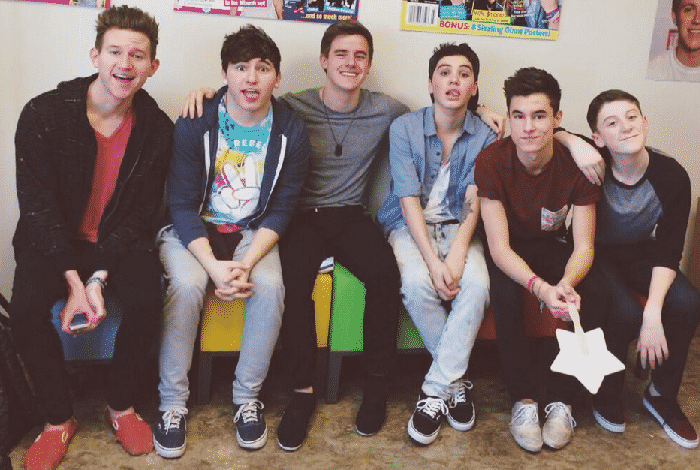 YouTube Group Our2ndLife To Assist Conan With MTV Movie Awards
