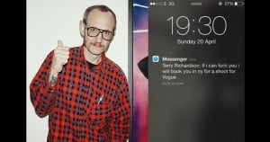 terry richardson sex scandal