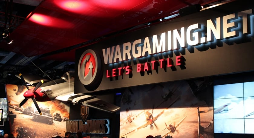Featured image for Wargaming.net: F2P Games Are Possible On Oculus Rift, Will Casual Games Take Over?