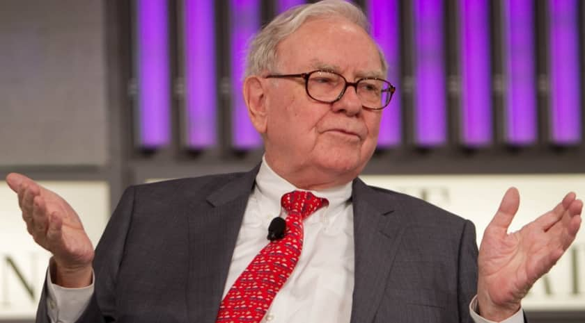 Featured image for Warren Buffett Recommends Kittens In University Of Nebraska's Strange Viral Campaign [Video]