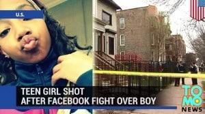 Endia Martin murder