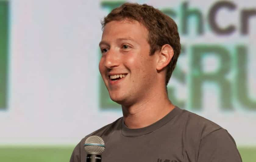 Featured image for Facebook CEO Mark Zuckerberg Talks 'Home' Failure, Dodges Innovation Question