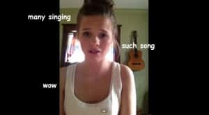 molly kestner song