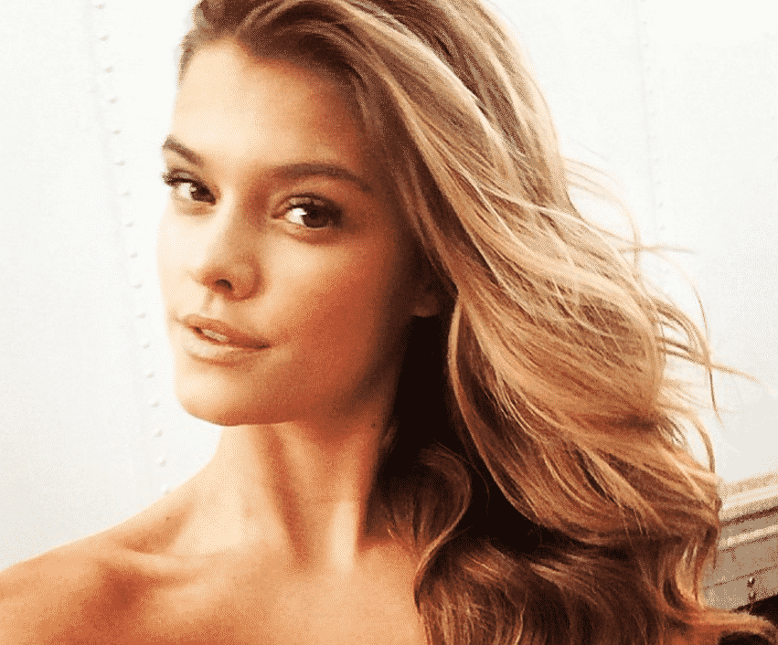 Nina Agdal Nude? Leaked Photos Reportedly Show Swimsuit