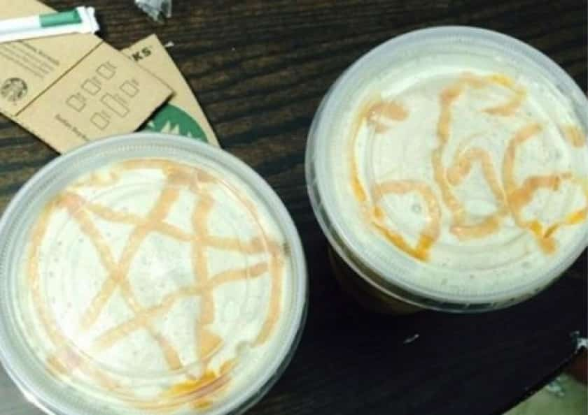 Featured image for Starbucks Now Serving Satanic Coffee in Louisiana