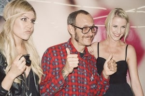 terry richardson controversy