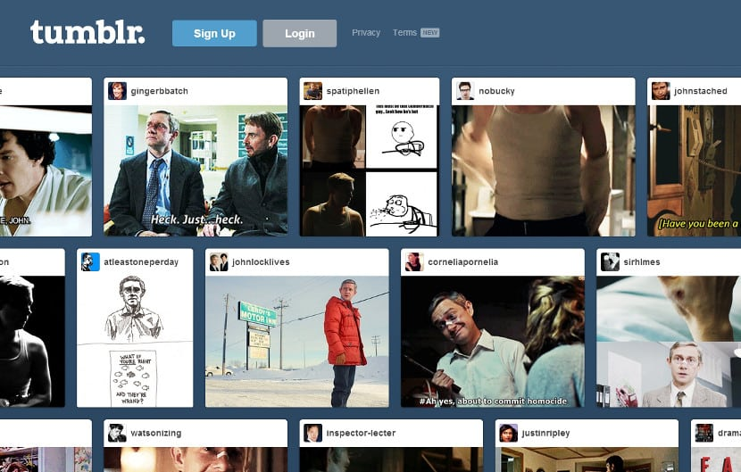 Featured image for Tumblr More Popular For TV Than Twitter, Study Finds