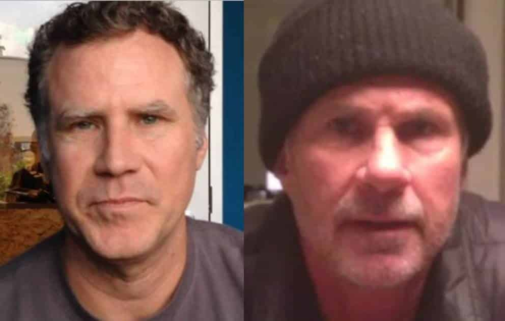 Featured image for Will Ferrell VS. Chad Smith Drum Battle To Happen On Fallon