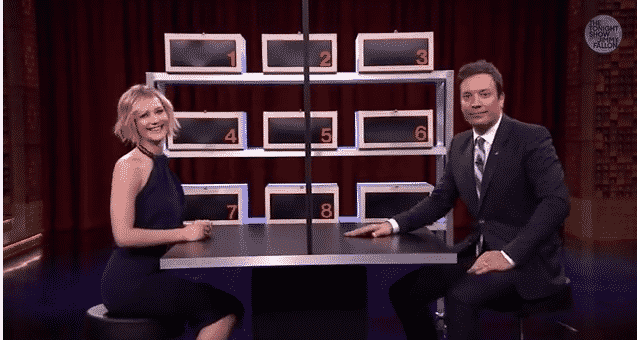 "Featured image for Jennifer Lawrence And Jimmy Fallon Play ""Box Of Lies"" [Video]"
