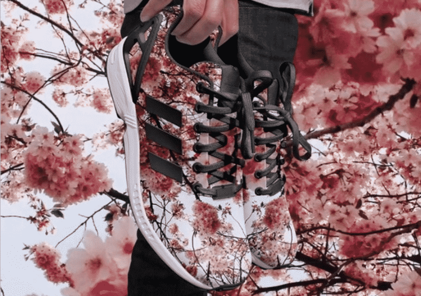 Featured image for Adidas To Make Instagram Shoes