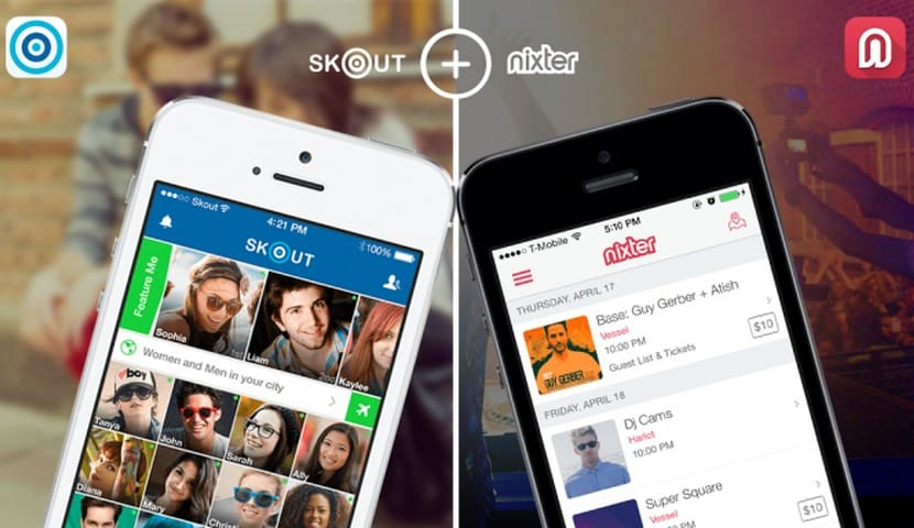 Featured image for Skout Looks To Party With Acquisition Of Nightlife App  Nixter