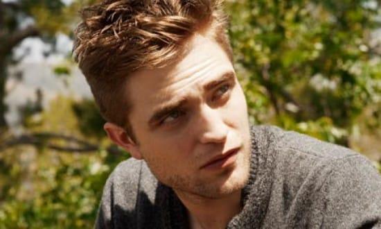 Featured image for Robert Pattinson New Indiana Jones?