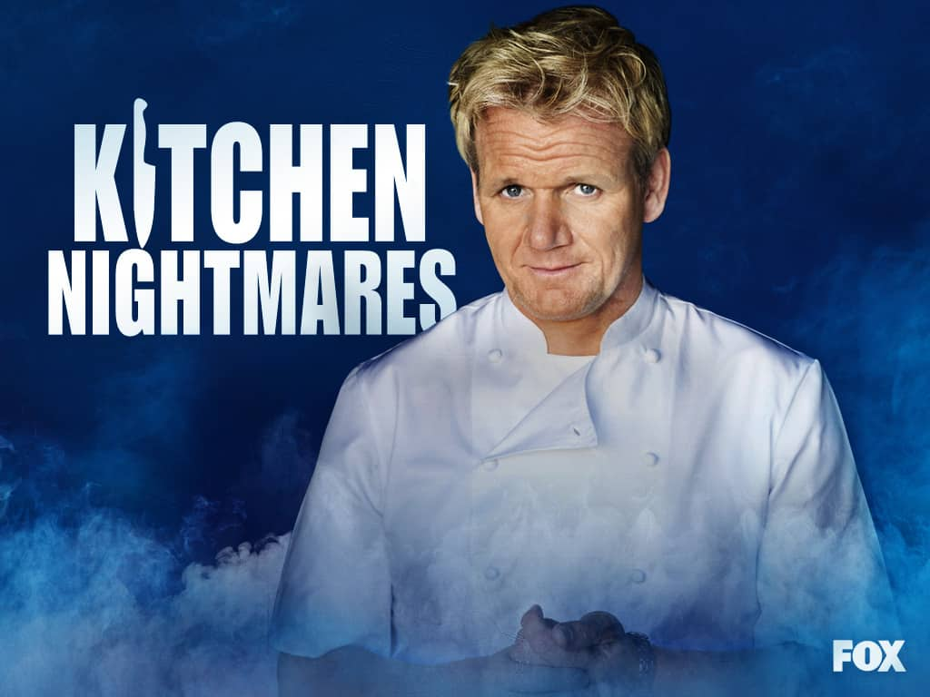 Gordon ramsay 39 kitchen nightmares 39 is coming to an end for Kitchen nightmares uk