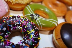 happy donut day