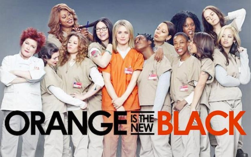 Featured image for #OITNB #orangeisthenewblack Trend As New Series Debuts On Netflix