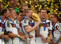 Germany Lucky number 7