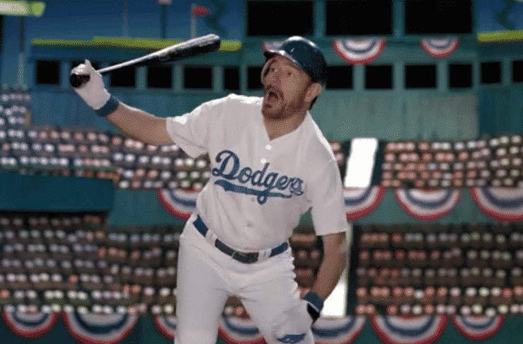 Featured image for Bryan Cranston's Spoof One Man Baseball Show Is Hilarious [Video]