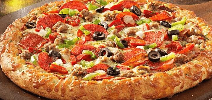 Digiorno Pizza digiorno pizza accidentally uses domestic abuse hashtag to plug pizza