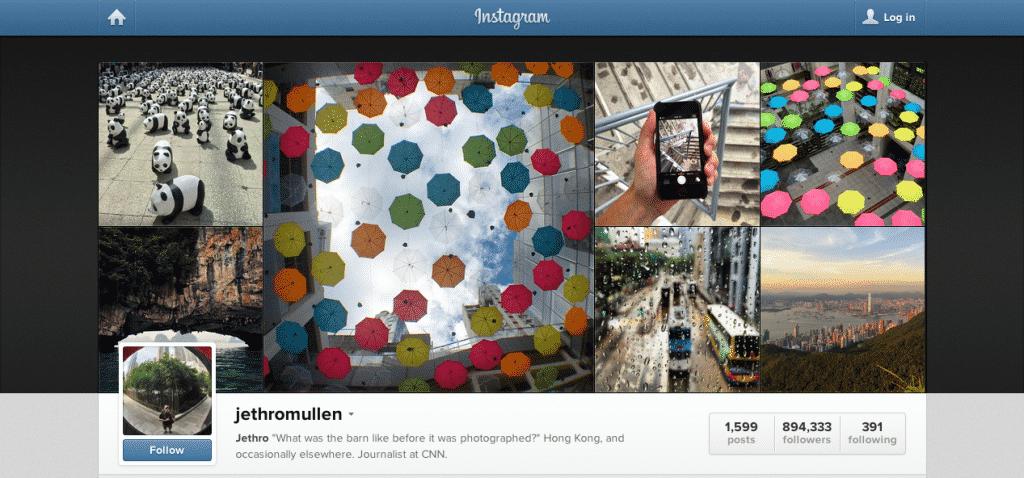 jethromullen on Instagram