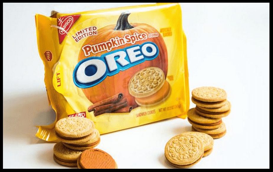 Featured image for Pumpkin Spice Oreos Draw Mixed Reactions On Twitter